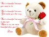 teddy-with-rose