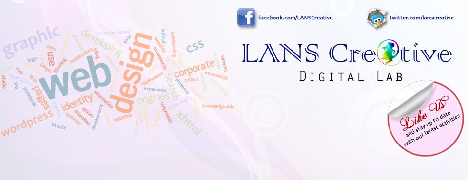 Creative Web & Graphic Designs